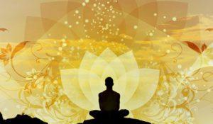 meditacion loto